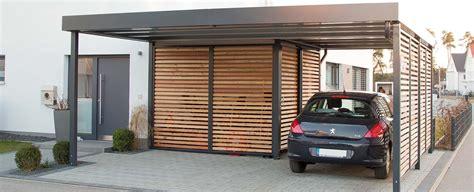 carport mit überdachung des eingangs garagen esb doppelcarport