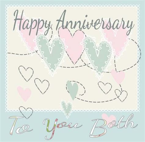 20 happy anniversary cards free happy anniversary to you both search happy