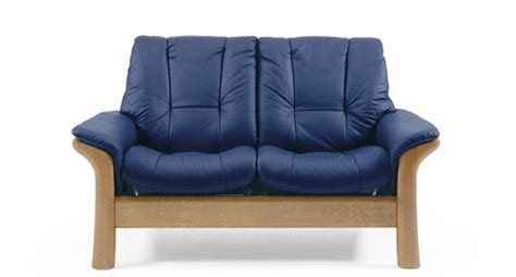 low back leather sofa stressless low back leather sofa set