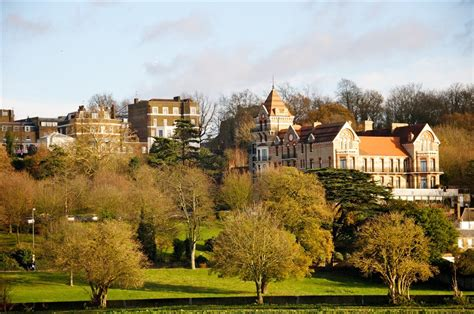 thames river university canada petersham hotel richmond london guest b b book now