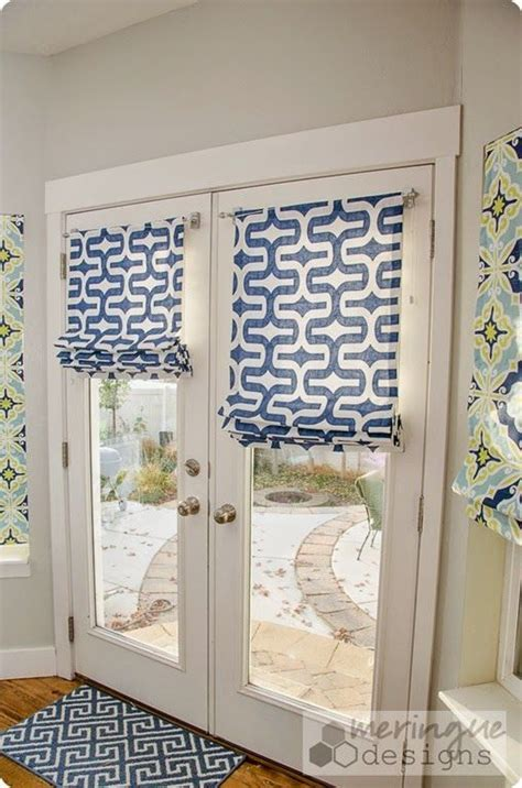 diy pull up curtains roman shades deep thoughts and roman on pinterest