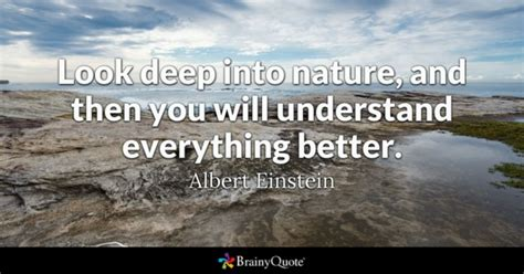 by design a search to understand you better books nature quotes brainyquote