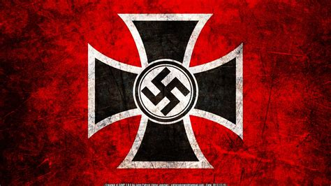 Download Nazi Flag Wallpaper Gallery
