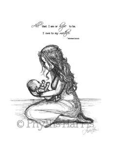 Sketches 4 Daughters by From My Home To Yours Inspirational By Angie Duran
