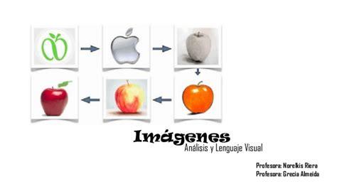 imagenes lenguaje visual im 225 genes an 225 lisis y lenguaje visual