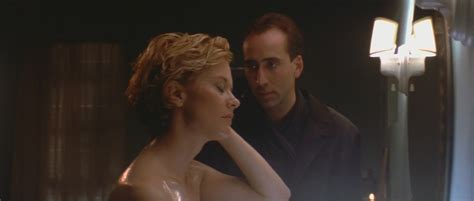 film nicolas cage and meg ryan the most hilariously cringe inducing romantic dialogue in