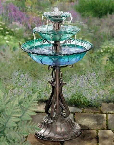 Narrow Backyard Ideas 32 Beautiful Garden Fountains Ideas To Get Inspired