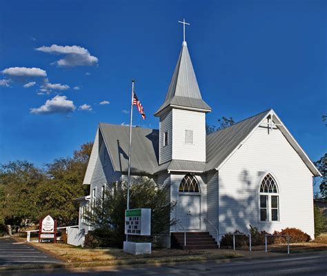 what was the first church