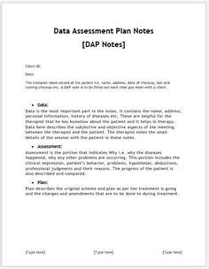 Dap Counseling Notes Template Counseling Dap Notes Pinterest Notes Template Template And Dap Note Template Mental Health