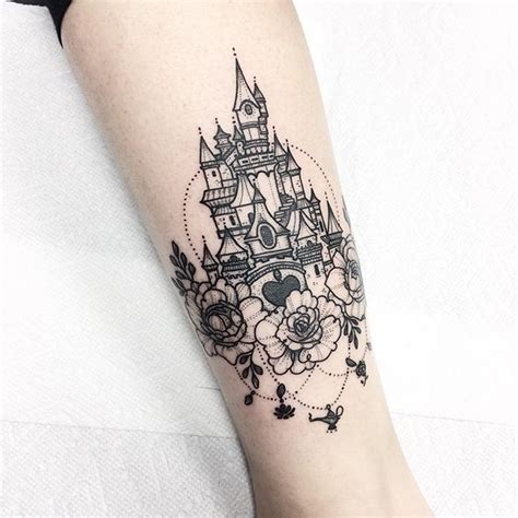 disney castle tattoos designs 542 best images about disney tattoos on disney