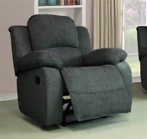 modern lazy boy valencia 1 seater fabric recliner