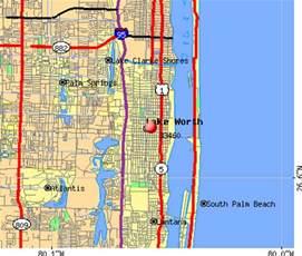 Lake Worth Florida Map by 33460 Zip Code Lake Worth Florida Profile Homes