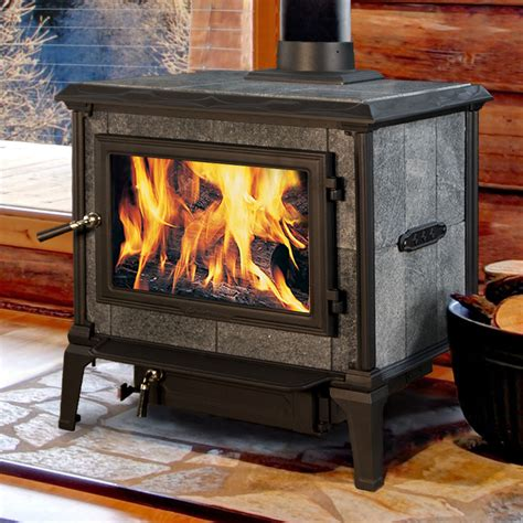 Wood Fireplace Stove by Hearthstone Mansfield Wood Stove Fireplace