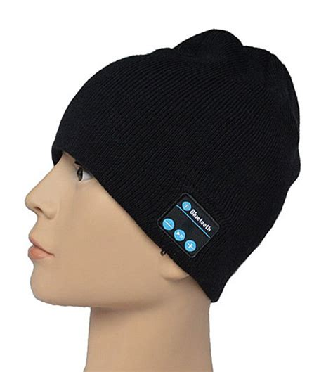 7 Alternatives To Winter Hats by 10 Bluetooth Knit Cap Provides An Alternative To