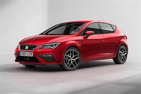 Leon Auto by Reved 2017 Seat Leon Gets New Tech And A Subtle