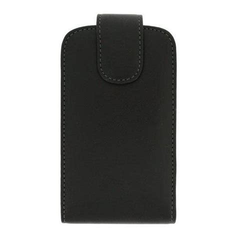 Flip Shell Blackberry Z5 Black bol xccess leather flip blackberry 9800 torch black