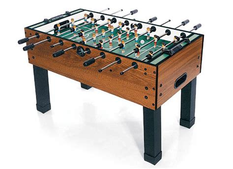 human foosball table quotes