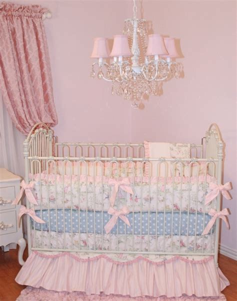 Princess Nursery Bedding Sets Tale Princess Crib Bedding