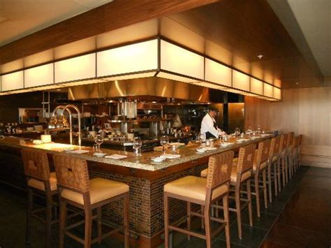 design house restaurant reviews open kitchen counter seatng picture of jory restaurant