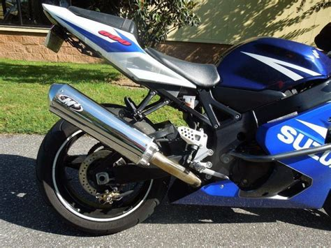 2004 Suzuki Gsxr 600 For Sale 2004 Suzuki Gsxr 600 600 Sportbike For Sale On 2040 Motos