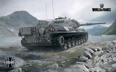 world of leopard 1 world of tanks wallpaper 48856 2560x1600 px