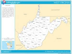 Va State Map by Pics Photos Virginia State Map West Virginia State Map