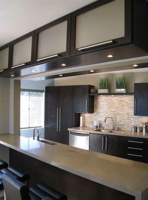 tendencia en decoracion de cocinas modernas cocinas