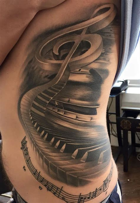 keyboard tattoo 22 amazingly lifelike tattoos created by masters of the
