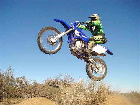 motocross bikes pictures dirt bike jump