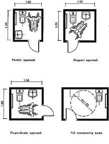 accessibility design manual 2 architechture 10 rest rooms