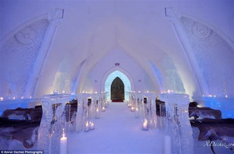 hotel de glace canada welcome to the coolest hotel in the world brrr eathtaking