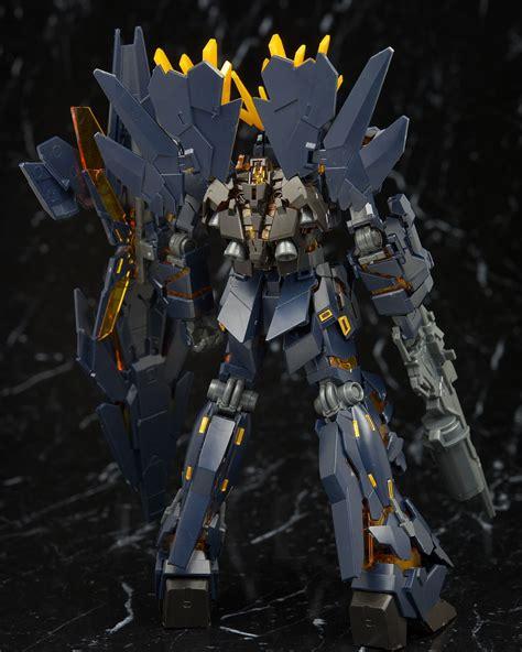 Rx Unicorn Gundam Banshee Norn 1 144 hguc 1 144 rx 0 n unicorn gundam 02 banshee norn destroy mode another new kit