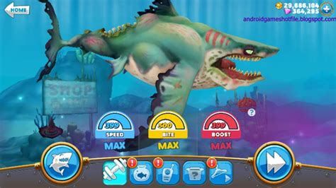 download game hungry shark world mod hungry shark world v1 6 0 mod apk unlimited coins