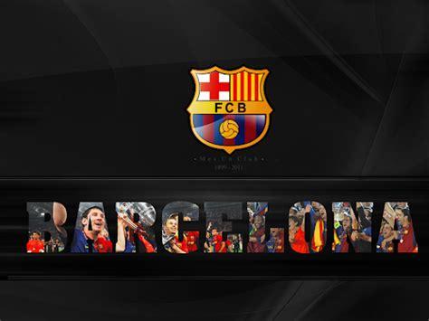 wallpaper logo barcelona bergerak wallpaper barcelona gambar barca 2012