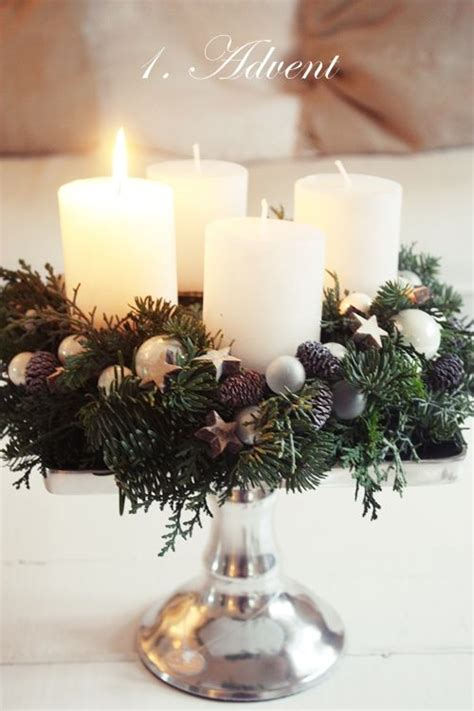 images of christmas wreaths with candles wreath on cake stand with candles kitchen island diy