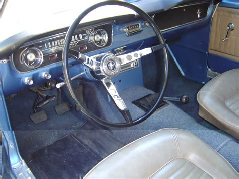 64 Mustang Interior by 64 Mustang Interior 28 Images Chantilly Beige Gold 1964 Ford Mustang Convertible Image