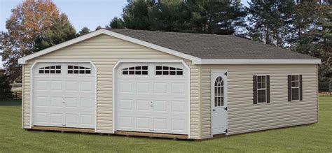 2 car garage 2 car garages sheds garages