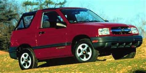 Humm3r Tracking Colombus 1999 chevrolet tracker chevy page 1 review the car