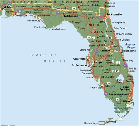 florida travel guide wikitravel