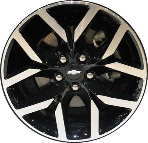 20 inch rims for chevy impala chevrolet impala wheels rims wheel stock oem replacement