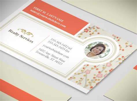 Sales Business Card Templates by Real Estate Sales Homes For Sale Business Card Templates