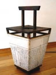 Panier A Bois 3524 by Objets Japonais Galerie Tao