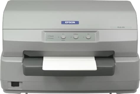 Thermometer Print Epson Plq 20 epson plq 20 epson