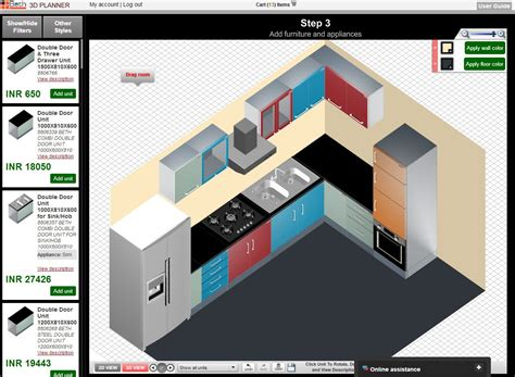 3d Home Design Software Kostenlos Free 3d Kitchen Design Software Ikea 3d Kitchen Planner