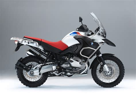 Mo Motorrad Online by Bmw R 1200 Gs Adventure 171 30 Ans Gs 187 2011 Agora Moto