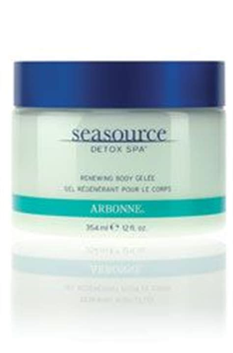 Arbonne Seasource Detox Spa Fortifying Hair Mask by Seasource Detox Spa On 20 Pins