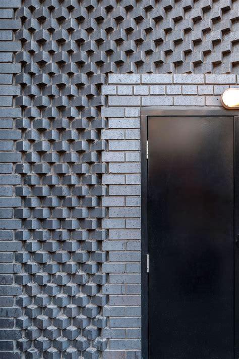 c pattern brick ace hotel universal design studio arch details