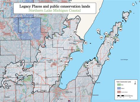 Door County Pulse by Dnr Collects Feedback For Recreational Use Planning Door