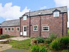 Self Catering Cottages Hshire by Self Catering Cottage In Cheshire The Barn Rossett Sleeps 6