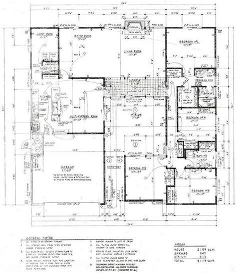 joseph eichler home plans 244 best design eichler mid century images on